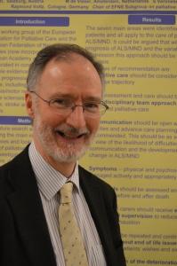 Dr David Oliver
