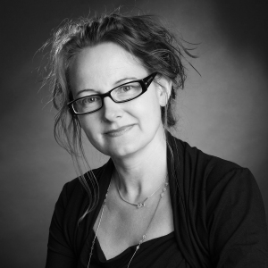 Dr Mai-Britt Guldin