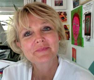 Professor Marilène Filbet
