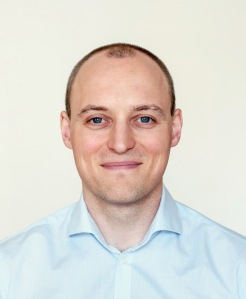 Dr Martin Loučka
