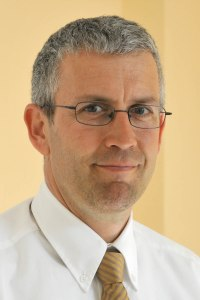 Prof Dr Christoph Ostgathe