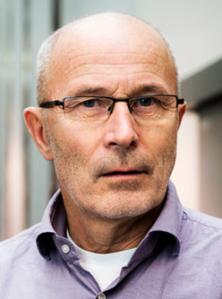 Professor Jon Håvard Loge