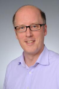 Dr Steffen Simon