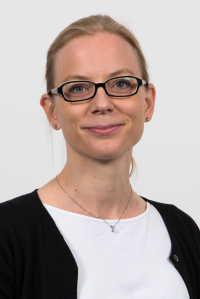 Dr Tora Skeidsvoll Solheim