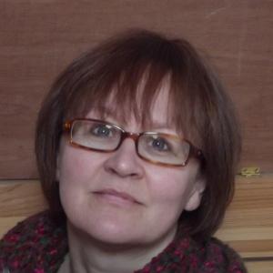 Dr Kathryn Almack
