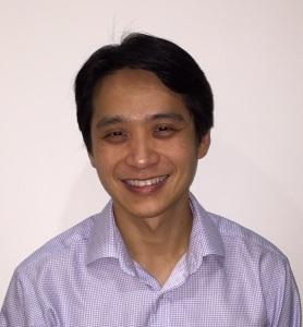 Dr Mervyn Koh