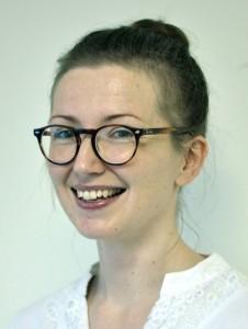 Dr Natalie Evans