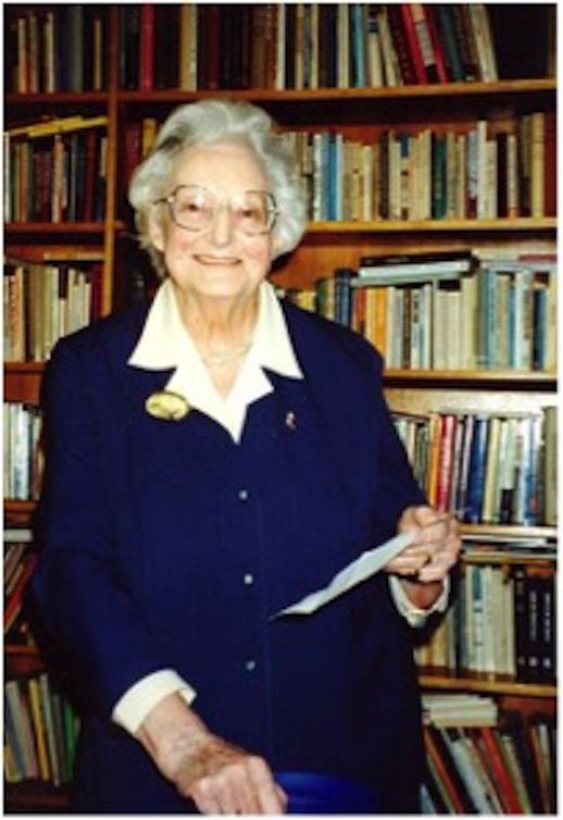 remembering cicely founder of the modern hospice