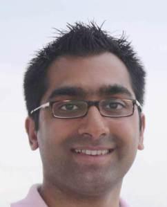 Dr Neel Bhuva