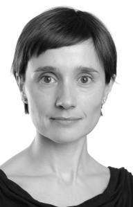 Dr Katherine Sleeman