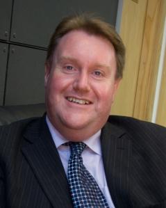 Prof Philip Larkin