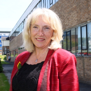 Prof. Sheila Payne