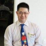Dr James Jap