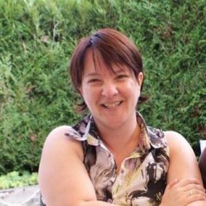Nicole Monteville Culas, Présidente de 'L'Enfant Sans Nom – Parents Endeuillés'