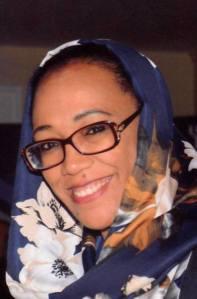 Dr Nahla Gafar