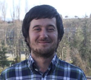Eduardo Garrulad