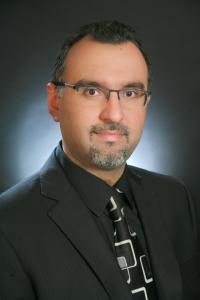Dr Omar Shamieh, MD, MBA