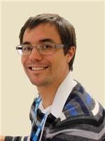 Dr Graham Grove