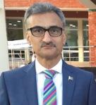 Dr Aasim Yusuf