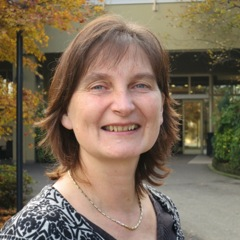 Professor Christina Faull