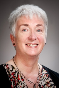 Professor Maureen Coombes