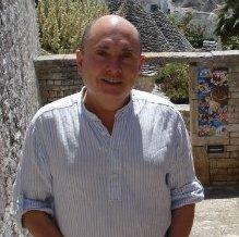 Dr Steven Walker