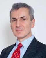 Julian C. Hughes