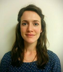 Dr Kate Markham