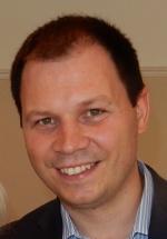 Dr Matt Maddocks
