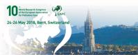 10th EAPC World Research Congress