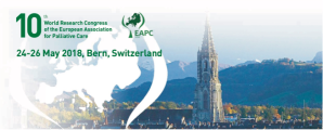 10th EAPC World Research Congress