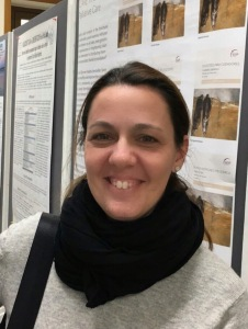 Dr Caterina Magnani of Antea