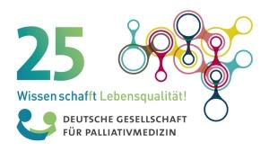 Happy Birthday to us! German Association for Palliative